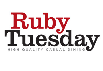 Ruby's on Tuesday