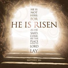 Easter at Pleasant Valley UMC